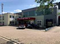 Gewerbeimmobilie in Langenhagen-Godshorn