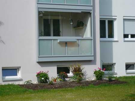 schöne 4-Zimmer-Wohnung mit Loggia in Prien am Chiemsee in Prien am Chiemsee
