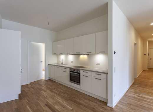 Familien-Wohlfühlwohnung mit komfortabler Ausstattung und  Loggia in hervorragender Innenstadtlage