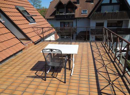 WG Zimmer in 2er WG mit großer Terasse, Wlan und Waschmaschine in HN-Neckargartach