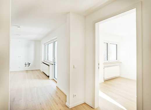 Hochwertig renoviert, zentral & ruhig: moderne Stadtwohnung in Schwabing