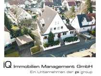 Entwicklungsfähiges Wohn- und Geschäftshaus in