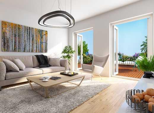 neubauwohnungen in donauw rth donau ries kreis finden. Black Bedroom Furniture Sets. Home Design Ideas
