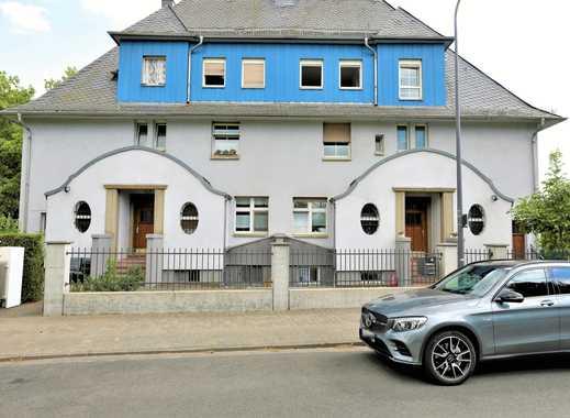 Sechs Parteien Haus in Frankfurt-Griesheim
