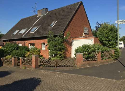 Gepflegtes Einfamilienhaus in ruhiger, zentraler Wohnlage von Duisburg-Rumeln-Kaldenhausen...