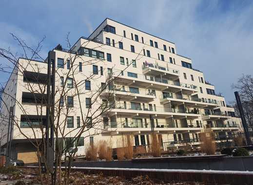 Traumhaftes Wohnen in Köln-Müngersdorf, Wunderschöne 3-Zimmer-Wohnung
