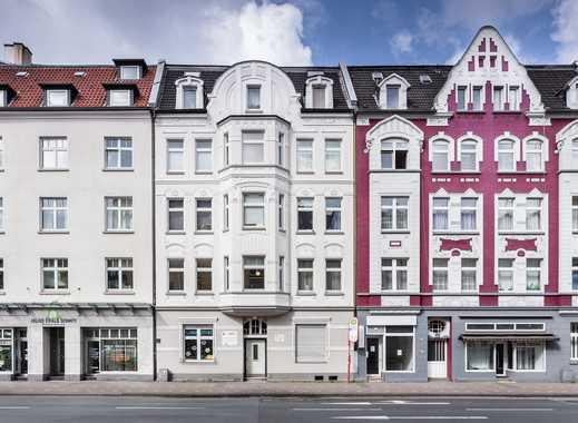 °°renoviertes Appartement- StadtLeben inklusive°°
