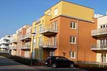 Bild Neubau: 2-Zimmer Wohnung mit Terrasse und Garten