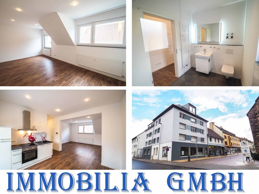 IMMOBILIA GMBH