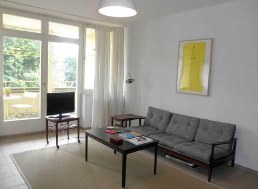 3-Zimmer-Whg. im Hansaviertel - Bauhaus-Stil