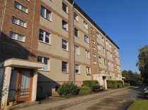 Sanierte Wohnung - ruhige Lage - Stellplatz -