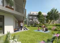 3-Zimmer-Erdgeschosswohnung mit ca 90 qm