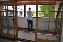 Neuwertige 5-Zimmer-Wohnung mit Balkon und