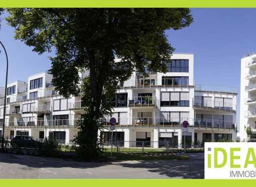 Schicke Singlewohnung ++ 2 Zimmer ++ cleverer Grundriss ++ inkl. Einbauküche ++ Neubau  ++