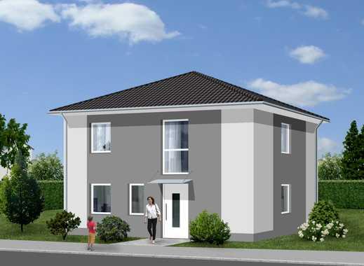 Moderne Stadtvilla   Komplettpreis   Haus Inklusive Grundstück