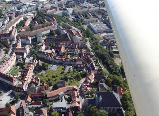 2 ZKB in der Altstadt von Nordhausen zu vermieten - ideal als kleines Büro oder Studentenzimmer