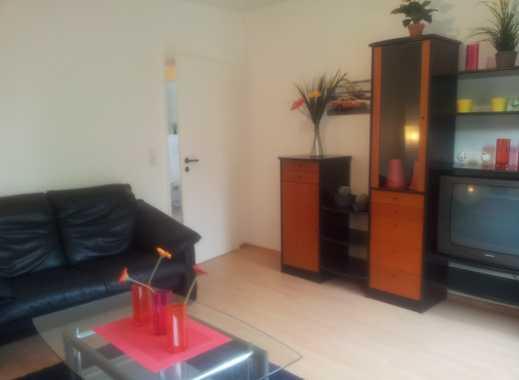 Moderne 3-Zimmer-Wohnung, möbliert, provisionsfrei