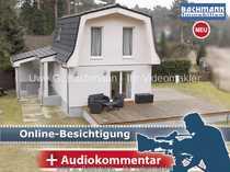 Bild Berlin-Müggelheim: Entspannt Wohnen im Grünen-UWE G. BACHMANN