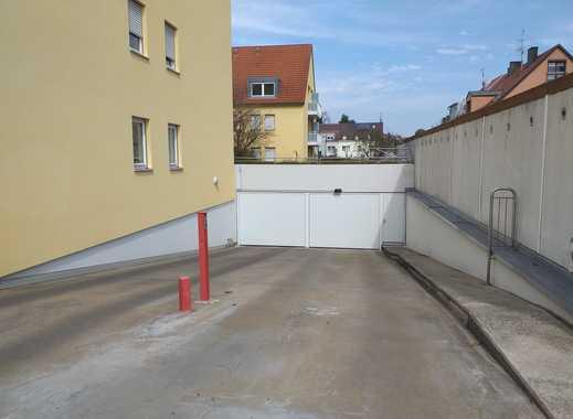 Nürnberg Nord: 1 Tiefgaragen Duplex-Stellplatz zu verkaufen; VHB; frei und sofort verfügbar