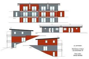6 Zimmer Wohnung in Vulkaneifel (Kreis)