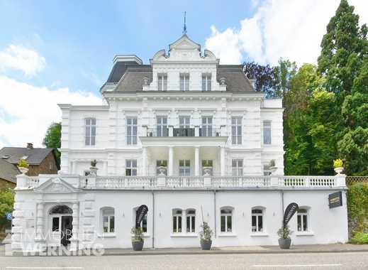 Penthousewohnung mit Terrasse und Turmzimmer in Jugendstilvilla! Erstbezug!