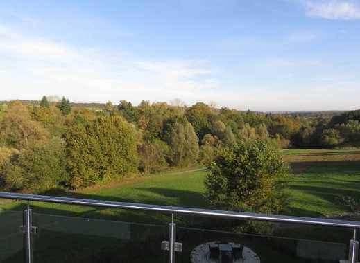 3 Zi. DG Wohnung, Top Lage in Schönaich