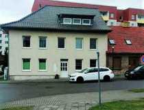 Erneuertes Mehrfamilienhaus als Anlageobjekt