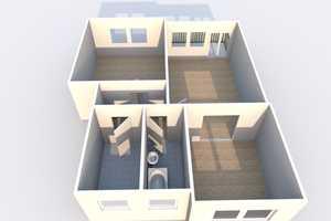 3 Zimmer Wohnung in Karlsruhe
