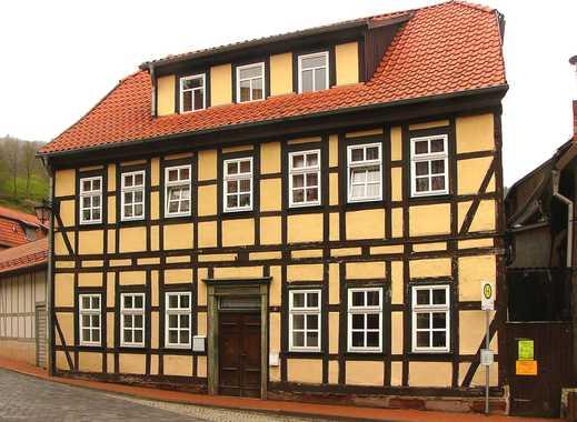 Schönes, geräumiges Haus mit 10 - Zimmern in Mansfeld-Südharz (Kreis), Stolberg (Harz)
