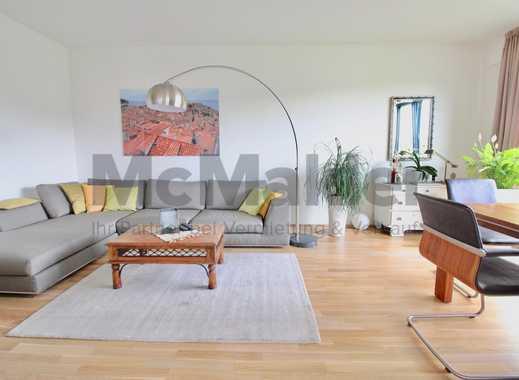 Quartier Central - Moderne und luxuriöse 3-Zi.-Wohnung mit großer Loggia