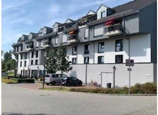 Seniorenbetreutes Wohnen/Kapitalanlage in Mainz Laubenheim