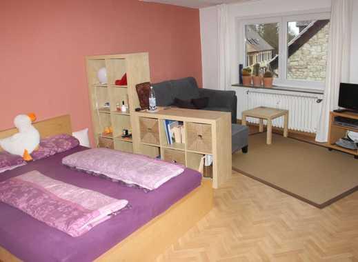 Mayence-Immobilien: Helle 1 Zimmerwohnung mit Single-Küche im Herzen von Ober-Ingelheim!!