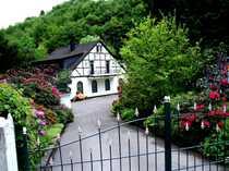 Morsbachtal Traditionsreicher Kotten aufwendig modernisiert