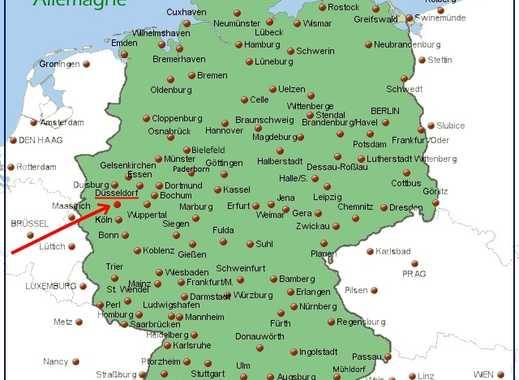 Düsseldorf-Stadt:  Boardinghouse-Portfolio zum Verkauf / For Sale !