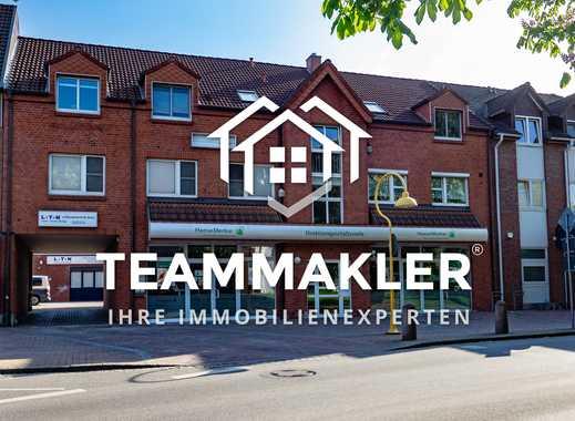 Mehrfamilienhaus + Gewerbefläche in sehr guter Lage von Kaltenkirchen