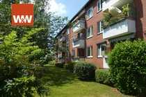 Schwachhausen - schöne 4-Zimmer-Wohnung in ruhiger