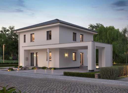 Schluss mit Mieten! Bauen Sie Ihr Traumhaus in Antrifttal - auch ohne Eigenkapital!