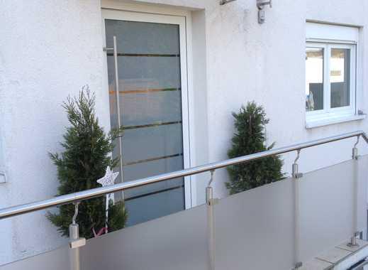 Modernisierte 5-Zimmer-Wohnung mit Terrasse und Einbauküche in Kleinblittersdorf