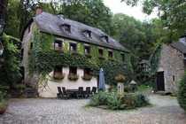 Traumhaftes Wassermühlen-Anwesen in exklusiver Alleinlage
