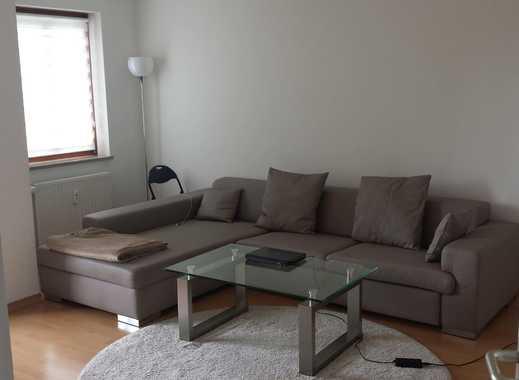 Ruhige, gemütliche 2-Z. Wohnung in Unterschleissheim