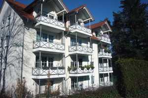 3 Zimmer Wohnung in Lichtenfels (Kreis)