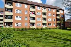 2.5 Zimmer Wohnung in Dithmarschen (Kreis)