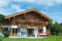 Gepflegtes Einfamilienhaus mit sieben Zimmern