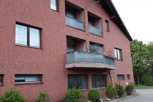 4 Zimmer Wohnung in Wolfenbüttel (Kreis)