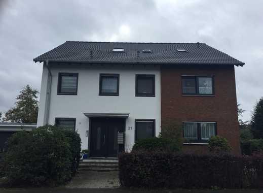 Gemütliche 2-Zimmer-Wohnung mit Balkon und Einbauküche in Ratingen-Tiefenbroich