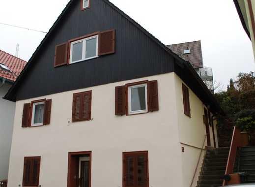 Individuelles Haus mit vielen Möglichkeiten!