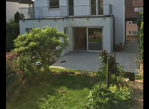 Liebevoll kernsaniertes, freistehendes Einfamilienhaus in ruhiger Wohnlage