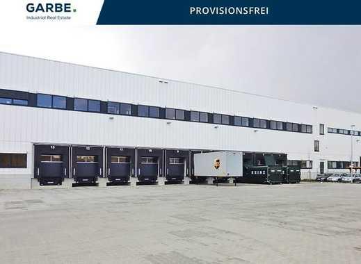 ***PROVISIONSFREI*** ca. 8.700 m² Hallenfläche direkt vom Eigentümer in Kirchheim bei München