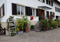 3-Zimmer-Wohnung Lindau-Streitelsfingen mit großem Garten
