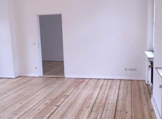 Neu! Sanierte 2-Zimmer Wohnung